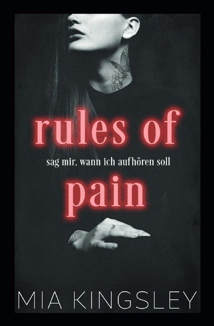 Rules Of Pain als Buch