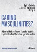 Caring Masculinities?