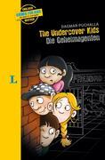 Langenscheidt Krimis für Kids The Undercover Kids