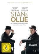 Stan & Ollie - 3-Disc Limited Collector's Mediabook (2 BDs + DVD)