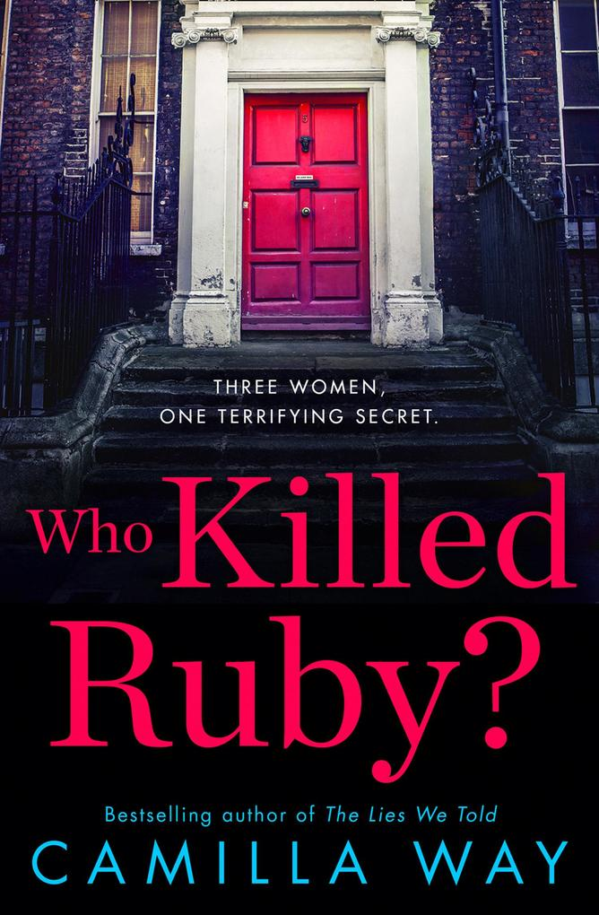 Who Killed Ruby? als eBook