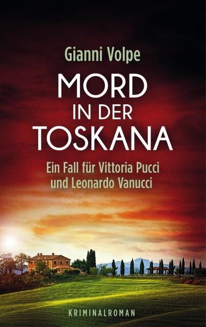Mord in der Toskana als eBook