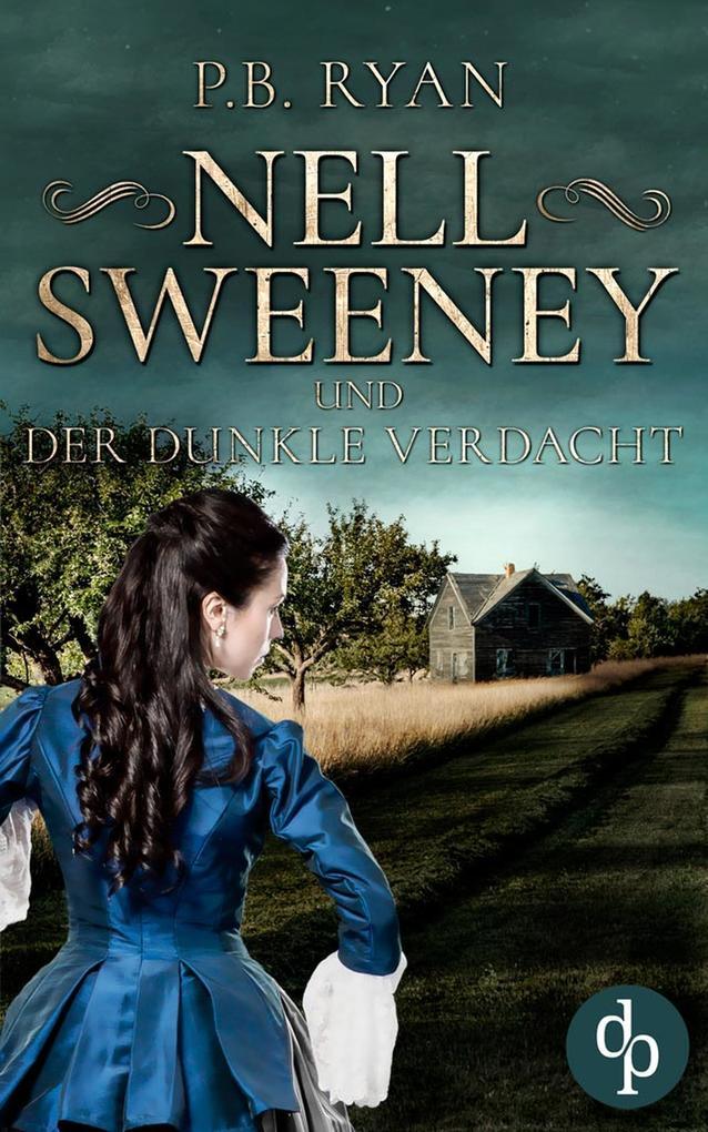 Nell Sweeney und der dunkle Verdacht als eBook