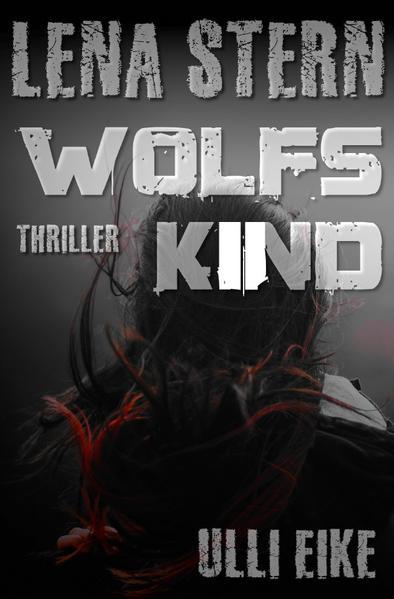Lena Stern: Wolfskind als Buch (kartoniert)