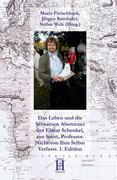 Das Leben und die Seltsamen Abenteuer des Elmar Schenkel, aus Soest, Professor. Nicht von Ihm Selbst Verfasst. 1. Edition