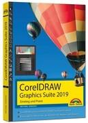 CorelDraw Graphics Suite 2019 - Einstieg und Praxis
