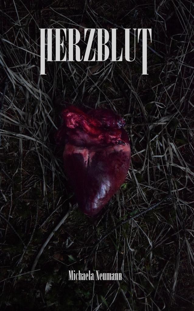 Herzblut als eBook