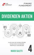 Finanz Fundament: Dividenden Aktien