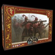 Song of Ice & Fire Lannister Crossbowmen