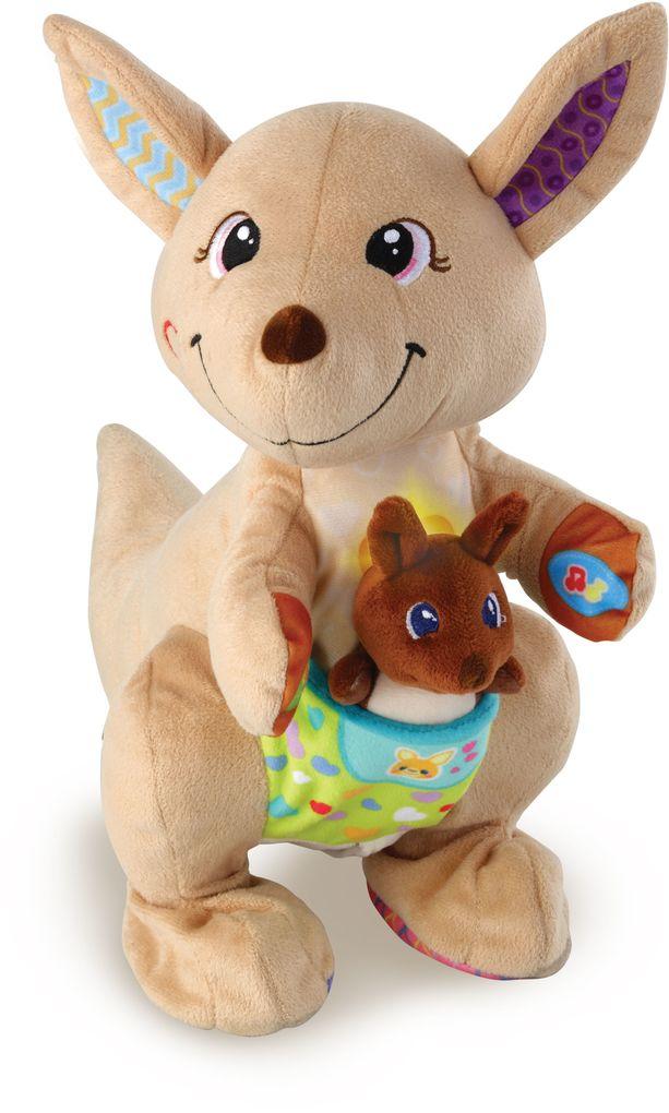 Hüpf mit mir Känguru von VTech Baby
