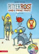 Ritter Rost 4: Ritter Rost und Prinz Protz