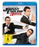 Johnny English 3-Movie Boxset