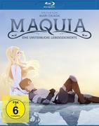 Maquia - Eine unsterbliche Liebesgeschichte BD