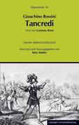 Goachino Rossini: Tancredi