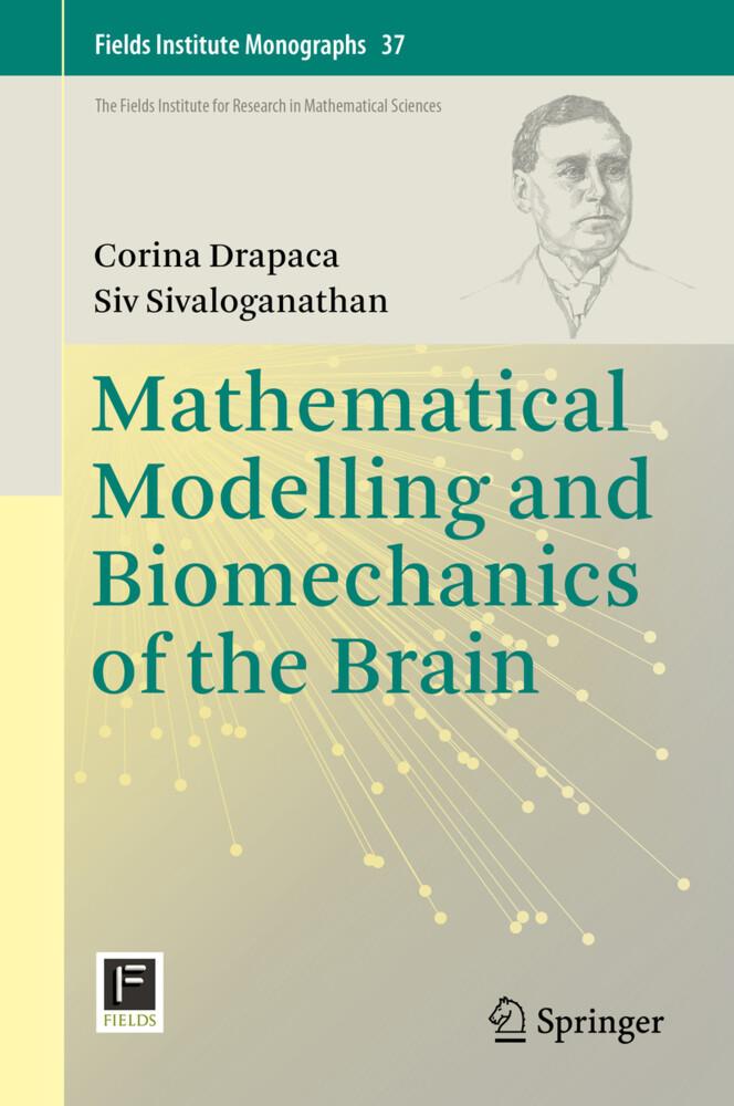 Mathematical Modelling and Biomechanics of the Brain als Buch (gebunden)