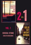 Crissa Stone Bundle - Vol. 1