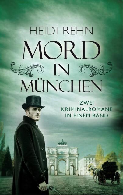 Mord in München als eBook
