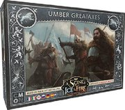 Song of Ice & Fire Umber Greataxes