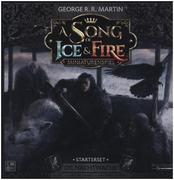 Song of Ice & Fire Die Nachtwache (Spiel)