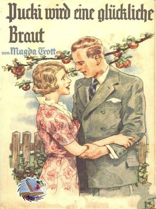 Pucki wird eine glückliche Braut (Illustriert) als eBook
