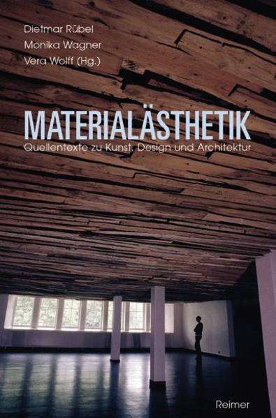 Materialästhetik als Buch (kartoniert)