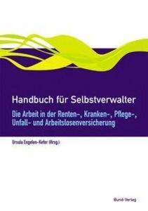 Handbuch für Selbstverwalter als Buch von