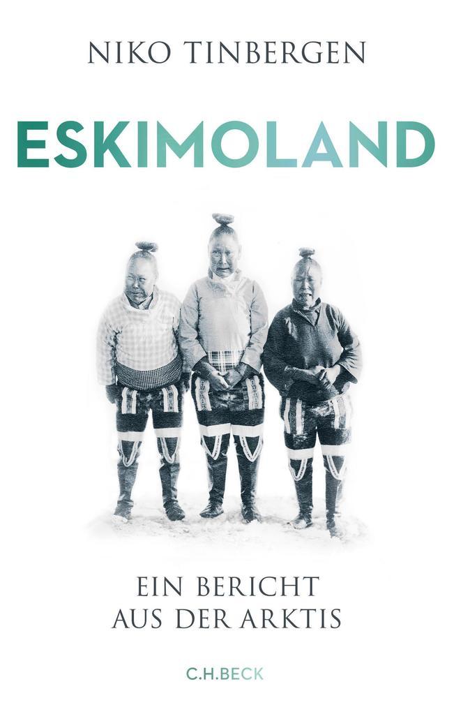 Eskimoland als eBook