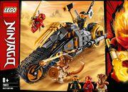 LEGO® Ninjago - 70672 Coles Offroad-Bike