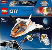 LEGO® Space Port - 60224 Satelliten-Wartungsmission