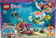 LEGO® Friends - 41378 Rettungs-U-Boot für Delfine