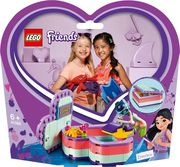 LEGO® Friends - 41385 Emmas sommerliche Herzbox