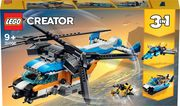 LEGO® Creator - 31096 Doppelrotor-Hubschrauber