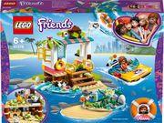 LEGO® Friends - 41376 Schildkröten-Rettungsstation