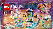 LEGO® Friends - 41372 Stephanies Gymnastik-Show