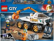 LEGO® Space Port - 60225 Rover-Testfahrt