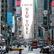 A Day in New York. Incl. 4 Music-CDs
