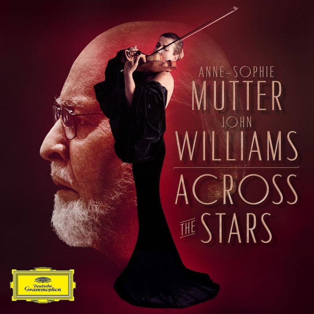 Across The Stars (Digi) als CD