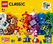 LEGO® Classic - 11004 Bausteine - kreativ mit Fenstern