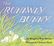 The Runaway Bunny Board Book