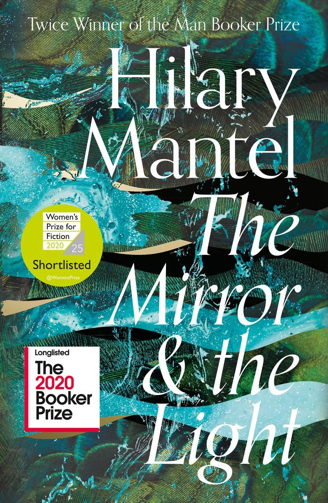 The Mirror And The Light Buch Hilary Mantel