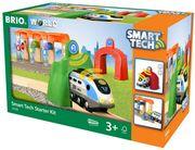 Smart Tech Starter Kit RW Trains inkl. Waschanlage
