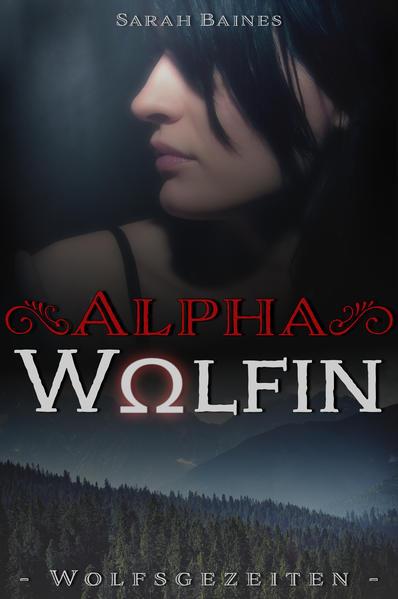 Alphawölfin als Taschenbuch