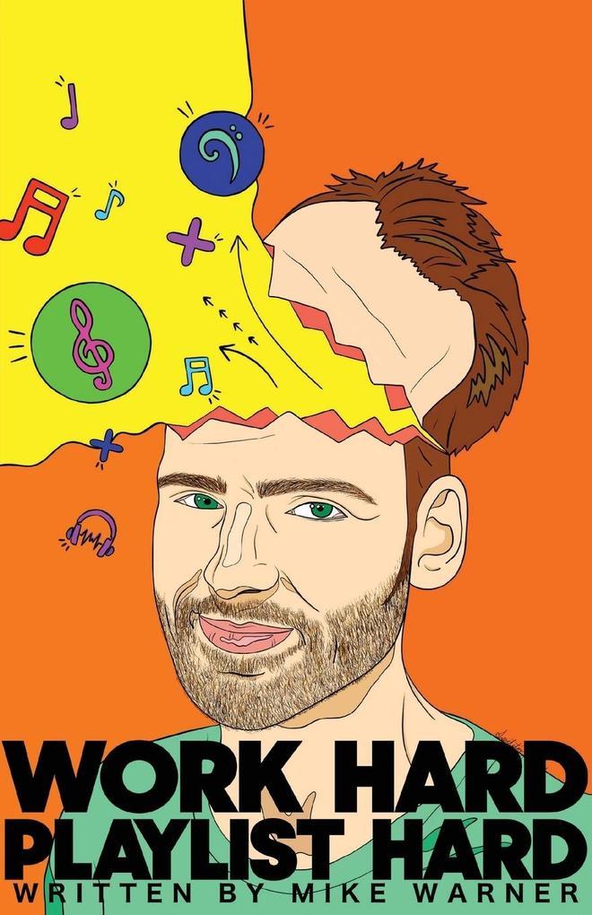 Work Hard Playlist Hard als Buch