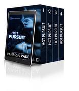Hot Pursuit - die komplette Serie
