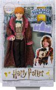 Mattel - Harry Potter - Weihnachtsball Ron Weasley Puppe