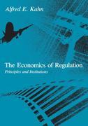 Economics of Regulation