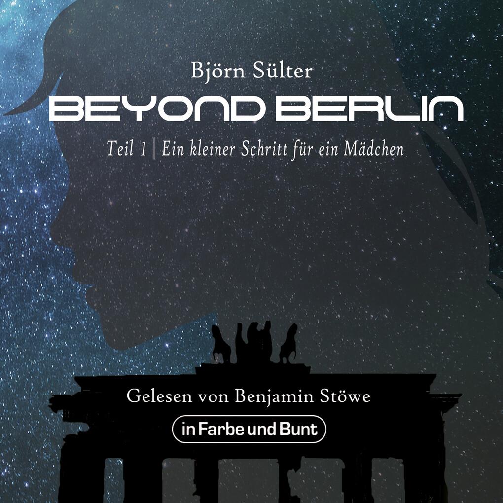 Beyond Berlin als Hörbuch Download