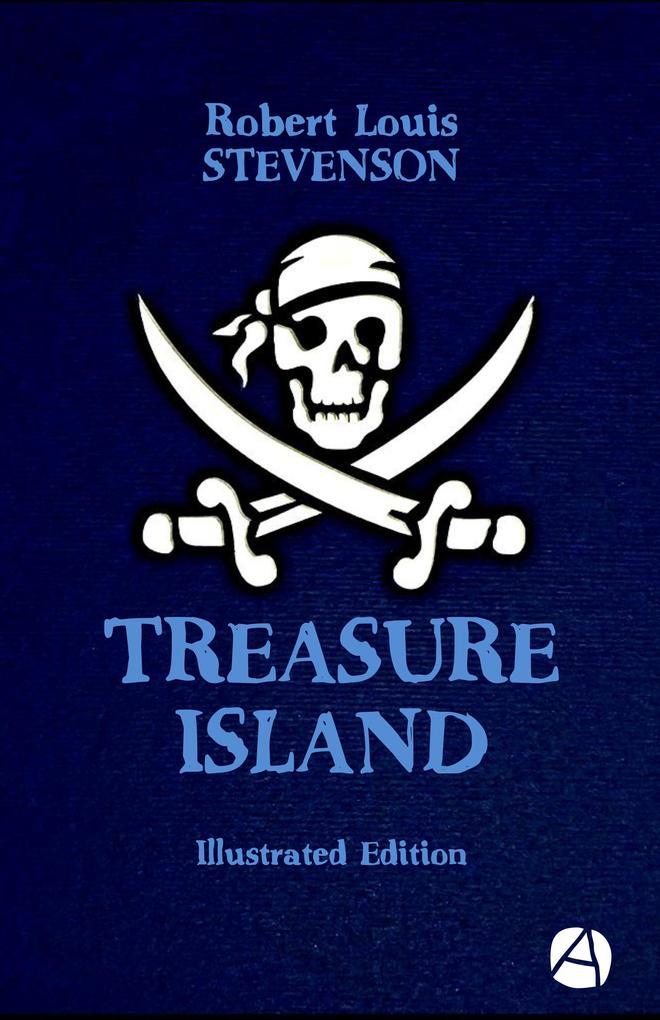 Treasure Island (Illustrated Edition) als eBook