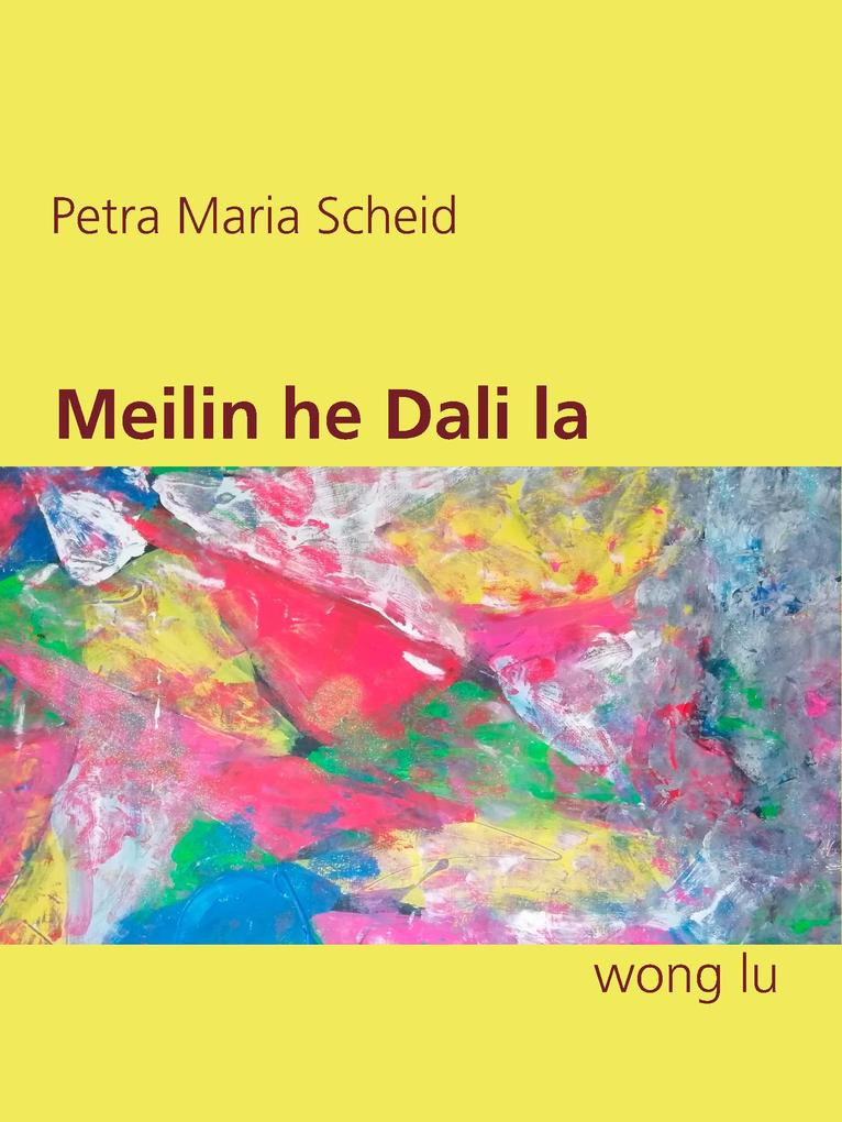 Meilin he Dali la als eBook