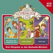Schule der magischen Tiere - Hörspielbox Vol. 1